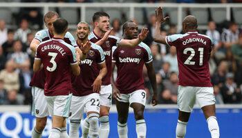 West Ham Utd - Leicester City: dos rivales que buscan desbalancear una historia de encuentros reñidos
