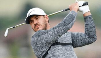 ¿Quién será la próxima leyenda del golf?