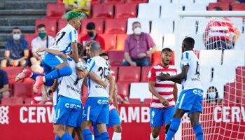 Málaga – Alcorcón, dos equipos desesperados por obtener su primera victoria