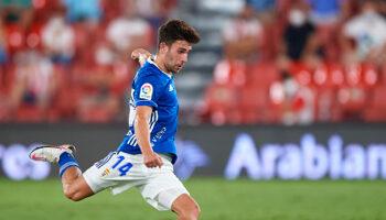Real Oviedo – Tenerife: los dos quieren dar que hablar