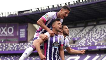 Lugo – Real Valladolid, los Pucelanos son favoritos en el Anxo Carro