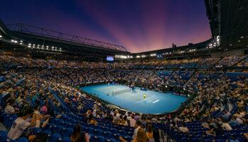 Historia, hechos curiosos y récords del torneo de tenis Open de Australia