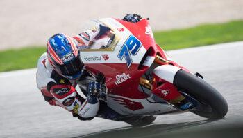 Guía Básica de Moto GP