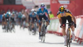 ¡Momento de definiciones! ¿Quién ganará la Vuelta a España 2021?