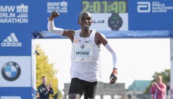 Maratón Masculino, Kipchoge buscará reeditar su triunfo en los Juegos Olímpicos