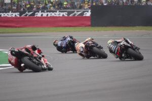 Aspectos técnicos de motor y neumáticos en Moto GP     Apuesta con bwin