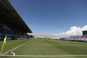 Cagliari Calcio v Genoa CFC - Serie A