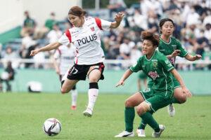 Tokyo Verdy Beleza v Urawa Reds Ladies - WE League