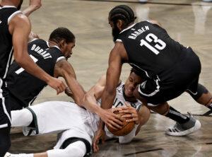¿Qué es el hándicap en apuestas de la NBA?   Gana con bwin