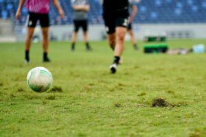 "UEFA Europa Conference League MD-1""Training Session Feyenoord Rotterdam"""