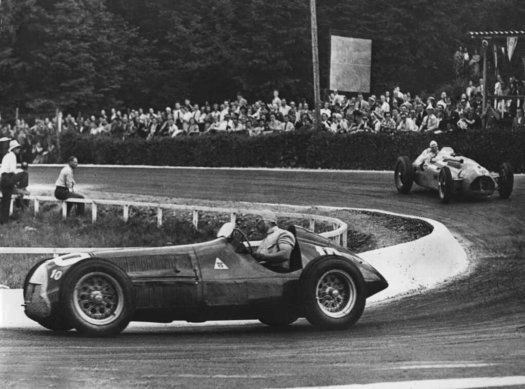 Coches Fórmula 1 antiguos   Fórmula 1   Automovilismo