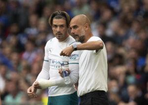 Manchester City el favorito del encuentro contra el RB Leipzig   Champions League   Grupo A   Fútbol
