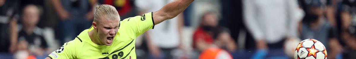 Dortmund - Sporting Lisboa, los Negriamarillos apuntan al liderato del Grupo C
