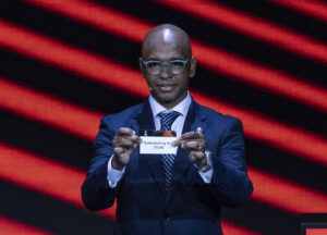 UEFA Europa League 2021/22 Group Stage Draw