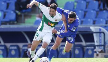 Elche – Getafe: dos equipos que quieren ganar su primer partido de la temporada