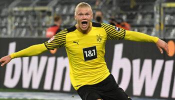 Besiktas – Borussia Dortmund: todos los ojos puestos en Haaland