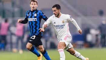 Inter de Milán – Real Madrid: Los blancos debutan esta temporada en su competición fetiche frente a un gran rival.
