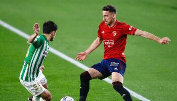 Osasuna – Real Betis, los Rojillos no pueden seguir fallando en casa ante los Verdiblancos