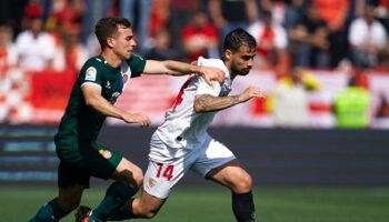 Sevilla - Espanyol: los Periquitos se enfrentan a una racha negativa que ya tiene más de una década