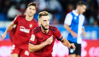 Mallorca – Osasuna, el ecuador de la tabla se pone al rojo vivo