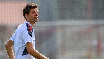 Bayern de Múnich - FC Dynamo Kyiv: un duelo desparejo