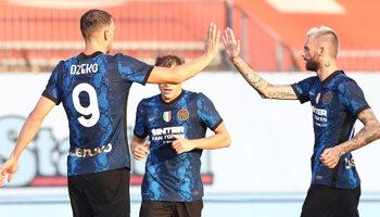 Shakhtar – Inter de Milán, para los Nerazzurri la victoria es imperativa