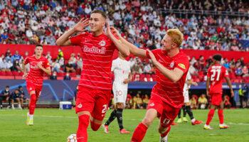 RB Salzburgo – Lille, dos equipos que buscan definir su futuro en el Grupo G