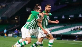 Granada - Real Betis, los Heliopolitanos acechan su primera victoria