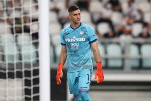 Juventus vs Atalanta 14 08 2021