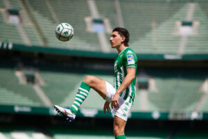 Pronóstico Real Betis - Celtic | Europa League | Fútbol