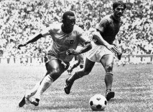 FOOTBALL-WORLD-CUP-1970-BRASIL-ITALY