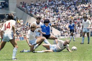 WORLD CUP-1986-ARG-ENG