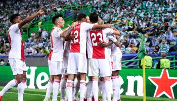 Ajax Ámsterdam – Borussia Dortmund: desempate en la cima del grupo C