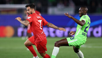 Lille - Sevilla: Salida sevillista a Francia para llevarse los 3 puntos de vuelta