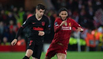 Liverpool - Atlético de Madrid: 90 minutos claves para el equipo colchonero