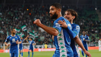 Real Betis – Bayer Leverkusen: choque de líderes para ver quién manda en el Grupo G de la Europa League
