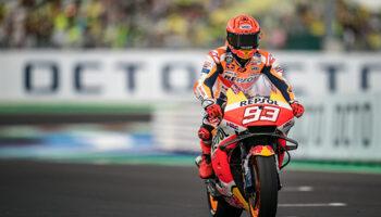 MotoGP: la acción llega a Estados Unidos para el Gran Premio de las Américas
