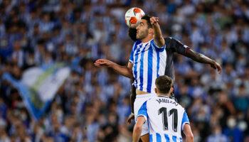 Sturm Graz - Real Sociedad: la Real visita Austria necesitado de puntos para enfrentarse al rival más débil del grupo