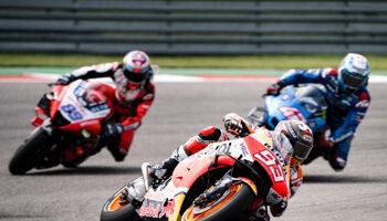 MotoGP: en horas definitorias, Misano se viste de gala para el Gran Premio de Emilia-Romaña