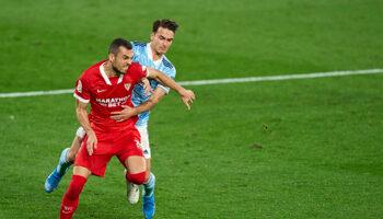Celta de Vigo – Sevilla: dos equipos que vienen de perder van a muerte a por los 3 puntos