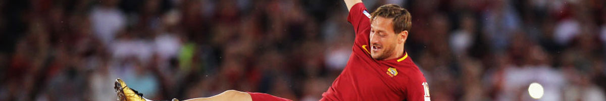 Francesco Totti 1