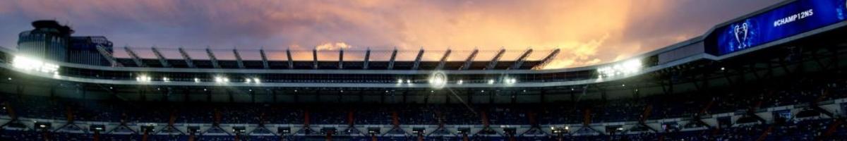 Stade de Cardiff - Finale Ligue de Champions