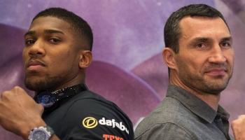 Wladimir Klitschko's zwakke punten: zes dingen die Anthony Joshua kan uitbuiten