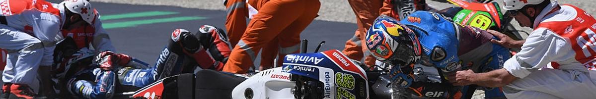 Formule 1 veiligheid