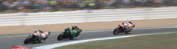 Le règlement du MotoGP