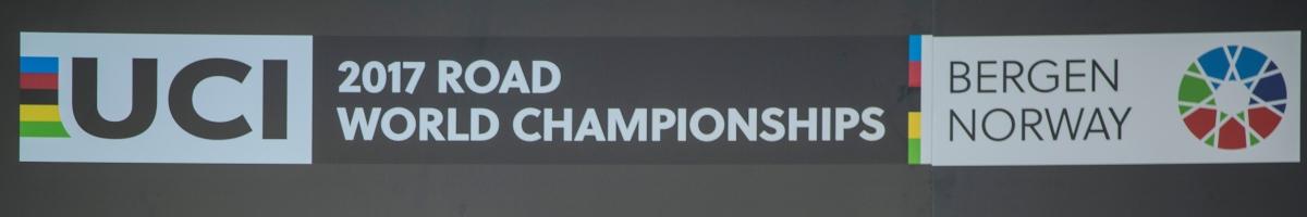 Championnat Mondial 2017 de Cyclisme