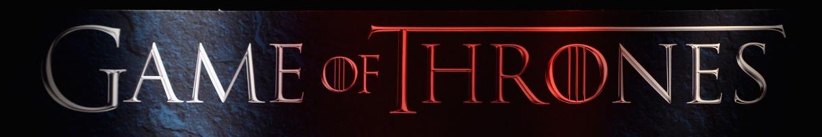 Game of Thrones - De laatste strijd om de IJzeren Troon