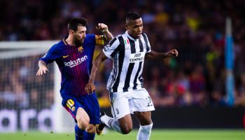 Juventus – Barcelone : première place du groupe à prendre