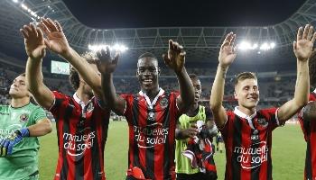 Lazio – Nice ; choc du groupe K !