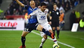OL - ESTAC : Lyon vise le grand huit !
